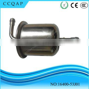 16400-53J01 Factory wholesale price manufacturer in China car engine parts auto oil filter
