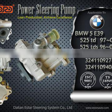 Power Steering Pump Used For BMW 5 E39 525 td/tds (1996~2003) 32411093149 32411094817 32411094965