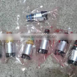 Transmission 6t30.6t40 old type solenoid kit auto transmission parts gear box parts