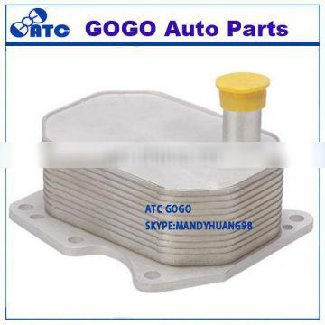 High Quality Engine Oil Cooler For F-ord T-RANSIT 1842739 6C1Q6B624BA 7C166B624BB BK3Q6B624BB BK3Q6B624CB