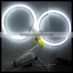 100mm led angel eye ring for car for toyota/vw/ford 100mm ccfl angel eyes ring