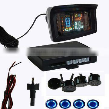 VFD Display car Parking Sensor system/VFD Reverse sensor--RD088