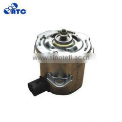 electric cooling fan motor for RENAULT KANGOO 198-03 856656GH FA.8200098041A