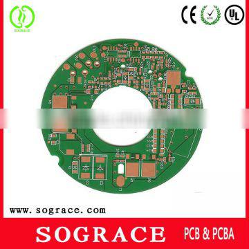 High quality fr4 94v0 electronic pcb assembly in China