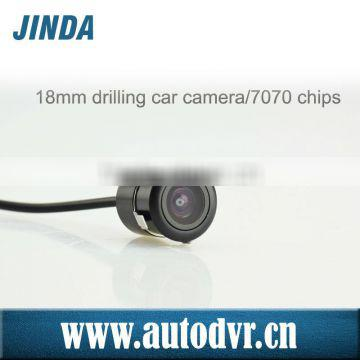 Universal Rear View Back-up CMOS Car Camera Road Safety Guard Mini Auto Reverse Car Camera