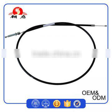 Agricultural Machinery Parts 1300mm Long Cultivator Clutch Cable