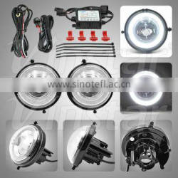 12VDC E4 Approval For Mini LED DRL with Daylight Guide Technology For Mini LED DRL Lights for Mini Cooper LED DRL Quality Choice