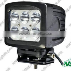 60W LED Work Light, LED Driving Light,LED Offroad Light For 4X4,4WD JEEP,TRUCK...