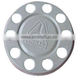 WHEEL COVER HOWO PARTS/HOWO AUTO PARTS/HOWO SPARE PARTS/HOWO TRUCK PARTS