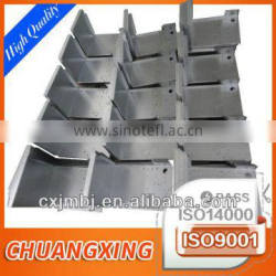 Foshan high precision CNC bending metal plate processing factory