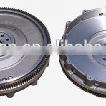 pd6 flywheel assembly for ud truck
