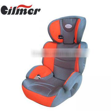 eco-friendly comfortable protective ECER44/04 kids child car seat comfortable 15-36KG