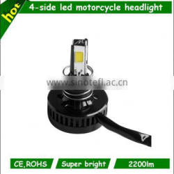 wholesale 2015 new h1,h3,h4 ,h6,h7 ,h8,h9,h10,h11, h13 motorcycle led strobe light