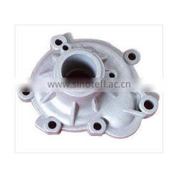 Stainless Steel Die Casting And Cast Iron Spare Parts,Stainless Steel Standard Investment Cast Part with Powder Coating
