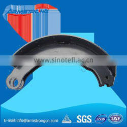 good fade resistance motorcycle brake shoes