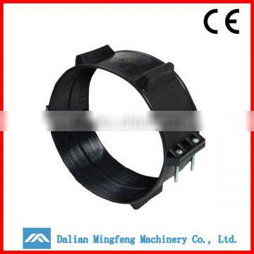 OEM plastic parts plastic pipe spacers