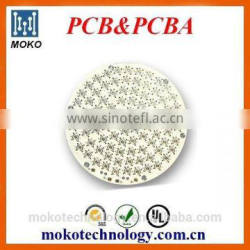 Factory produce OEM aluminum PCB board for led products