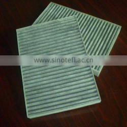 High Quality 2218300018 Mercedes Benz interior filter
