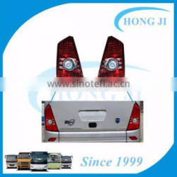 Hot Selling Guangzhou Coach Bus ZK6122L Genuine Bus LED Tail Light 24V