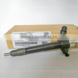 original fuel injector 095000-7500 1465A279 095000-7502