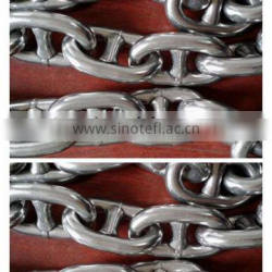 marine anchor chain chain cable grade ss316