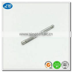 China supply high quality & precision stainless steel parts rc model airplane parts