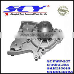 Auto Water Pump For MAZDA GMB:GWMZ-32A GMB:145-1320 AIRTEX:4053/AW4053 NPW:MZ-22 DOLZ:M-156 SIL:PA774 QH:QCP2949