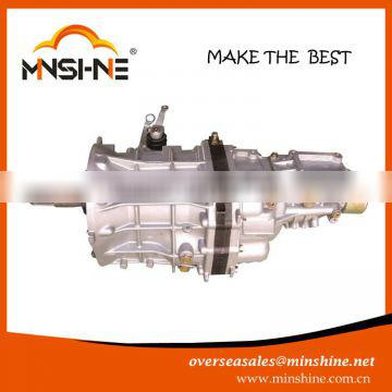 MS130009 Gearbox for Hiace (New) Quantum 2KD