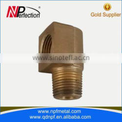 China high quality copper/copper alloy hot extrusion
