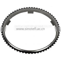 Manufacturer Wholesale Transmission Spare Part Gearbox Synchronizer Ring 1543357
