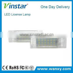 E84 F01N F20 Courtesy Lamp for BMW LED Courtesy light auto light