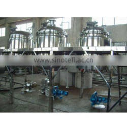 FJ Series Oral liquid production line