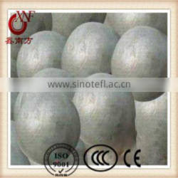 Middle Cr grinding balls from Anhui China