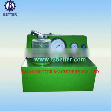 PQ-400 Double spring injector tester