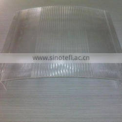 HOT SALE PMMA PROFILE /PMMA Light Cover