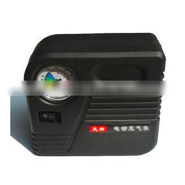 electric air pump for motorcycle & electric bike & car