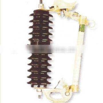 Porcelain Cut-out Fuse 10KV with High Breaking Capacity