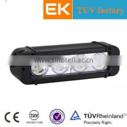 2014 lifetime warranty single row/double row cree led light bar,offroad led light bar,led light bar cover