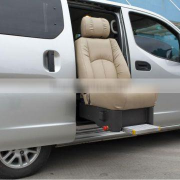 Special Swivel Van Seat Lifting Seat for the Old and Wheelchair User