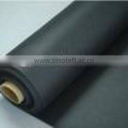 nitrile close cell black foamed heat insulation