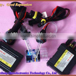 Auto conversion Defeilang wholesale price HID xenon lamp 9006 super slim ballast Quick startup12V 55W 3000K 4300K 5000K