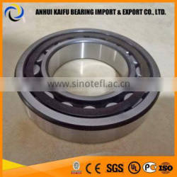 NJ2319 ECJ Bearing sizes 95x200x67 mm NJ 2319 ECJ Cylindrical roller bearing NJ2319ECJ