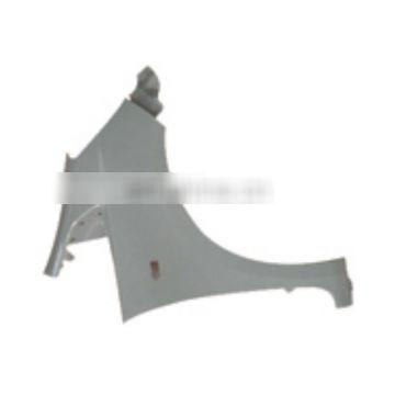 Steel Front Fender Mud Guard Right 60211-TF0-G50ZZ For FIT 2009-2010