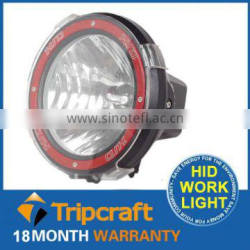 Hot Sale ! 4'' 35W HID OFFROAD LIGHT for Truck ,Off road Fog Lamp Spot HID Working Light