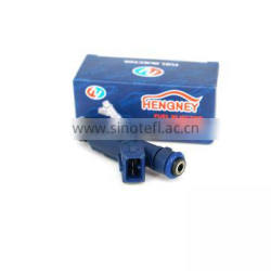 Auto engine part 0280156123 For Ford Falcon Fairlaine LTD BA BF XR6 Territory SX SY 4.0L Fuel Injector