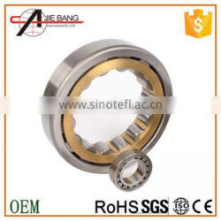 China single row cylindrical roller bearing N210