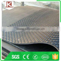 Stable horse cow standing rubber mat