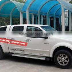 Pickup Exterior Accessories Greatwall Wingle Extended Cab Sport Canopy