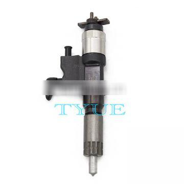 High-Quality Common Rail Diesel Fuel Injector 095000-8480 0950008480