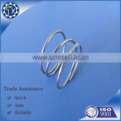 Customize Stainless Steel Composite Coil Spring By China Manufacturer